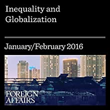 Inequality and Globalization Other by François Bourguignon Narrated by Kevin Stillwell