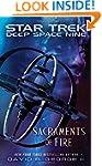 Star Trek: Deep Space Nine: Sacrament...