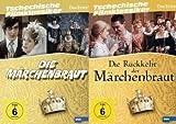 Die Märchenbraut & die Rückkehr der Märchenbraut (6 DVDs)