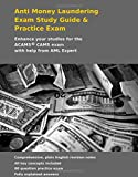 img - for Anti Money Laundering Exam Study Guide & Practice Exam: Enhance your studies for the ACAMS CAMS exam with help from AML Expert book / textbook / text book