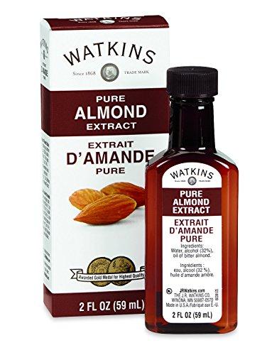 Watkins All Natural Vanilla Extract