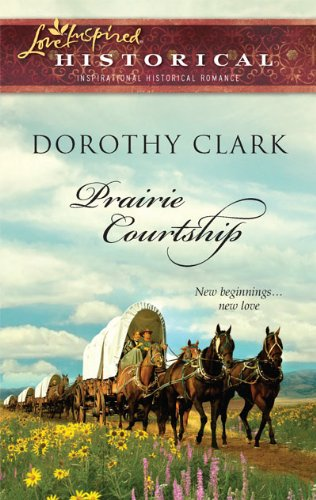 Image of Prairie Courtship (Love Inspired Historical)