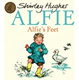 Alfie's Feet