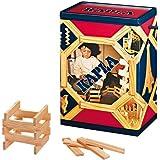 Kapla 200er Box, 200 Plättchen aus Holz