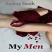 My Men: Men Series, Book 2 | Andrea Smith