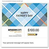 Amazon Gift Card - Email - Happy Fath...