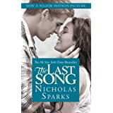 The Last Song ~ Nicholas Sparks