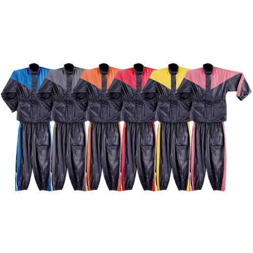 Best deals motorcycle rain gear motorcycle rain suit for Motor cycle rain gear