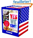 Yes we cook : Recette made in USA