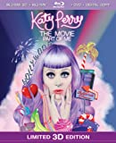 51wZGXhsEML. SL160  Katy Perry The Movie: Part of Me (Three Disc Combo: Blu ray 3D / Blu ray / DVD)