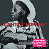 Lightnin' Hopkins Dirty House Blues