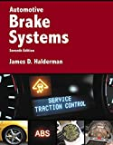 Automotive Brake Systems (7th Edition) (Automotive Systems Books)