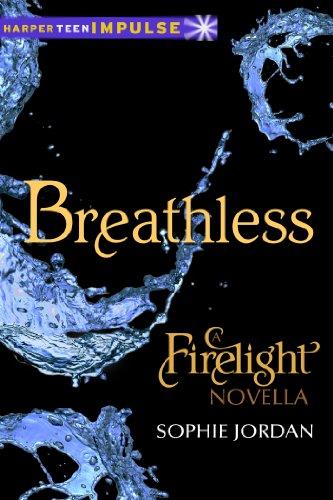 Breathless (Firelight Book 1) PDF