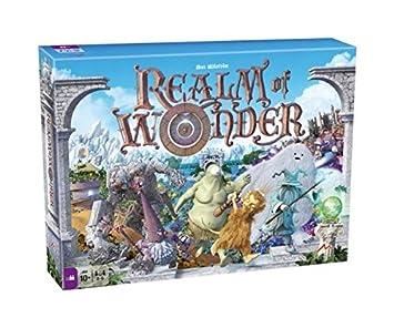 Tactic - 52715 - Jeu De Société - Realm Of Wonder