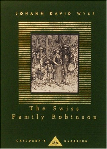 The Swiss Family Robinson (Everyman