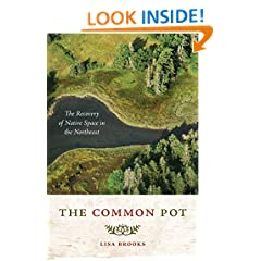 The Common Pot: The Recovery of Native Space in the Northeast (Indigenous Americas)