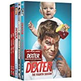 Dexter: The First Four Seasons (Seasons 1-4 Box Set)by Michael C. Hall