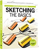 img - for Sketching: The Basics (2nd printing) by Roselien Steur (2011-08-09) book / textbook / text book