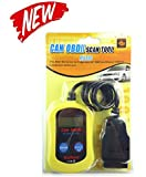 RioRand RS300 CAN Diagnostic Scan Tool for OBDII OBD2 Vehicles