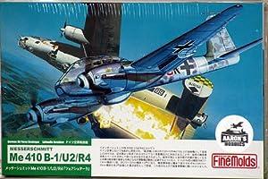 Fine Molds 1/72 Messerschmitt Me 410 Hornet B1/U2/R4