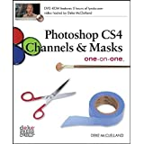 Photoshop CS4 Channels & Masks One-on-Oneby Deke McClelland