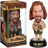 The Big Lebowski - Figurine Bubblehead The Dude Sonore 18cm
