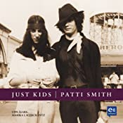 Just Kids (Swedish Edition) | [Patti Smith]