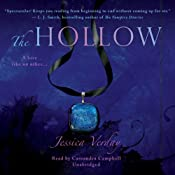 The Hollow: The Hollow Trilogy, Book 1 | [Jessica Verday]