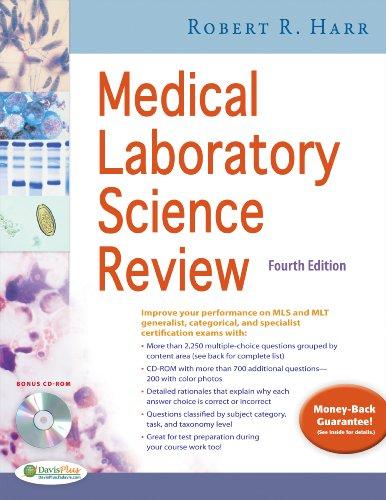 medical lab technician schools