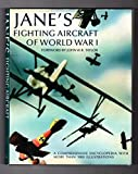 img - for Jane's Fighting Aircraft of World War I book / textbook / text book