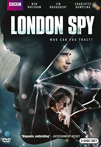 London Spy Saison 1 VOSTFR