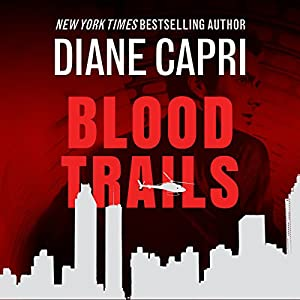 Blood Trails Audiobook