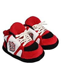 NCAA Baby Slipper Size: One Size Fits All, NCAA Team: North Carolina State