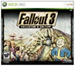 Fallout 3 Collector's Edition - Xbox 360