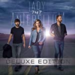 ~ Lady Antebellum  9 days in the top 100 Release Date: September 30, 2014Buy new:   $15.88