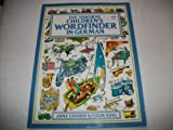 img - for The Usborne Children's Wordfinder in German (German Edition) book / textbook / text book
