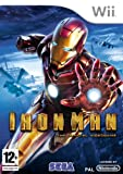 echange, troc Iron Man Game Wii [Import Anglais]