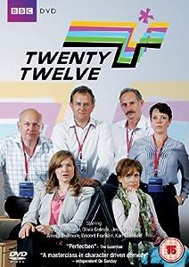 Twenty Twelve - Series 1 [DVD]