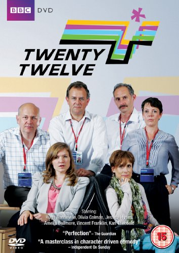 Twenty Twelve - Series 1 [DVD]