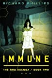 Immune (The Rho Agenda, Book Two)