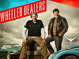 Wheeler Dealers Season 11 [HD]