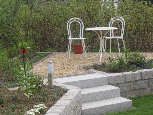 """Solar-Gartenleuchte """"Wilna"""" mit Erdspieß"""