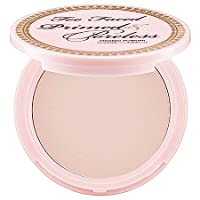 Too Faced Primed & Poreless Pressed Powder 0.35 oz by Too Faced