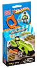 Mega Bloks Hot Wheels Green Speed Racer