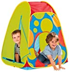 Chad Valley Pop up Play Tent