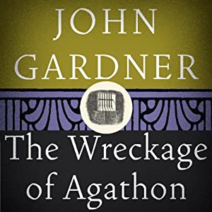 The Wreckage of Agathon Audiobook