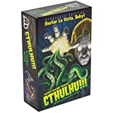 Cthulhu Hastur La Vista Baby Game