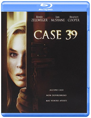 Case 39 [Blu-ray] [IT Import]