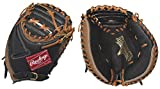 Rawlings RCMYB Renegade Series 31 1/2 inch Youth Baseball/Softball Catcher's Mitt