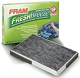 51wZc2gx2vL. SL160  FRAM CF10134 Fresh Breeze Cabin Air Filter